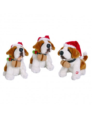Χριστουγεννιάτικος Σκύλος Αγ....