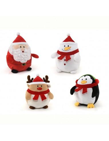 Χριστουγεννιάτικα Λούτρινα Squishy...