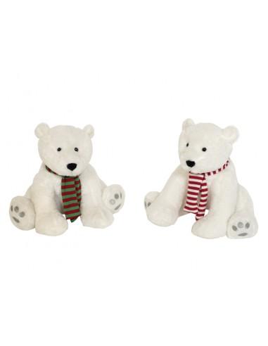 Χριστουγεννιάτικη Πολική Αρκούδα...