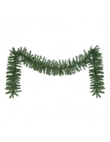 Χριστουγεννιάτικη Γιρλάντα Πράσινη...