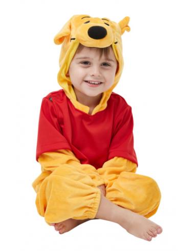 Winnie Furry Παιδική Στολή