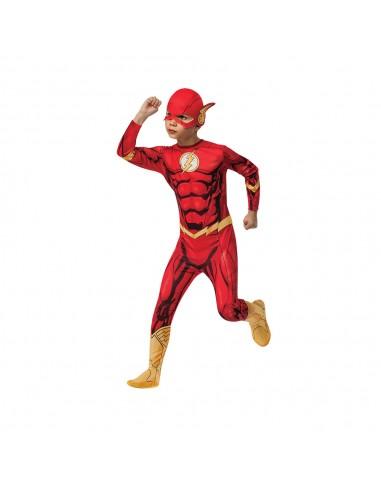 Flash Παιδική Στολή